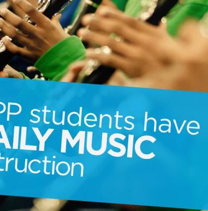 KIPP Summer Enrollment Campaign